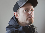 DJ Shadow artist photo