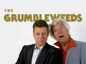 The Grumbleweeds artist photo