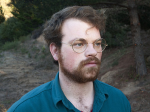 Stephen Steinbrink artist photo
