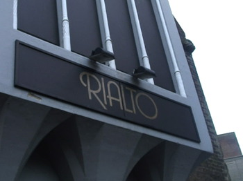 Rialto Theatre venue photo