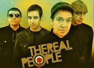The Real People artist photo