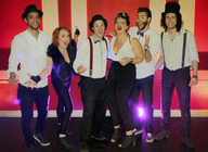 The Electric Swing Circus artist photo