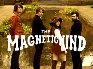 The Magnetic Mind artist photo