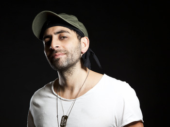 Reverb: Darius Syrossian + Hannah Wants picture