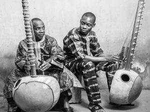 Toumani & Sidiki Diabaté artist photo