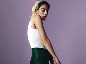 Tei Shi artist photo