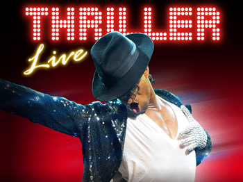 Thriller Live picture