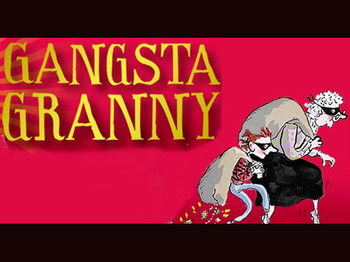 Gangsta Granny (Touring) picture