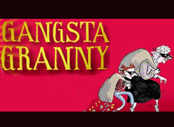 Gangsta Granny (Touring) artist photo