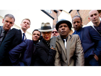 The Selecter + Pauline Black + Gaps picture