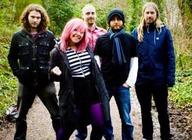 Paramore (Or Less) artist photo