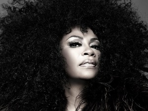 Jody Watley featuring Shalamar artist photo