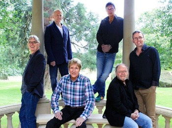 The Manfreds artist photo