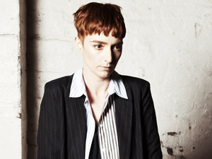 LoneLady artist photo