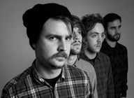 Black Peaks artist photo