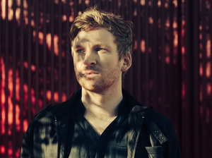 Olafur Arnalds artist photo