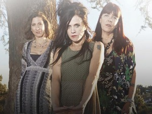 Babes In Toyland artist photo
