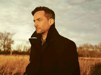 Bonobo artist photo