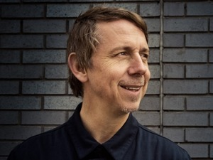 Gilles Peterson artist photo
