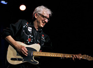 Bill Kirchen artist photo