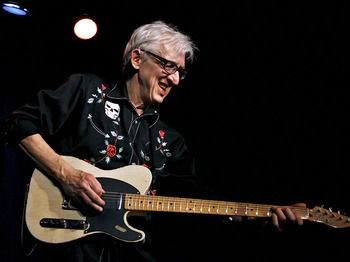Bill Kirchen + Too Much Fun picture