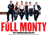 The Full Monty (Touring) artist photo