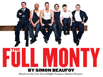 The Full Monty (Touring) picture