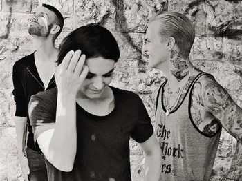 Placebo + Silversun Pickups picture
