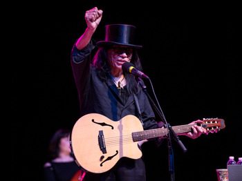 London Jazz Festival : Rodriguez picture