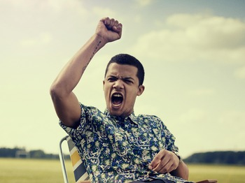 Raleigh Ritchie artist photo
