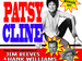 Patsy Cline & Friends, The Moonshine Boys event picture