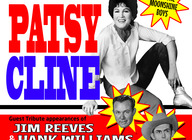 Patsy Cline & Friends artist photo