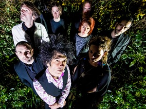 Knifeworld artist photo
