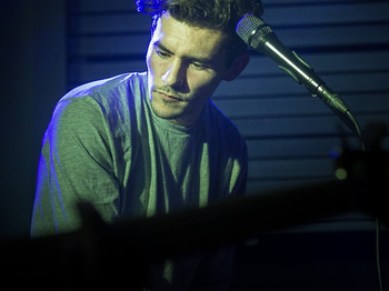 Black Cab Sessions: Tropics + New Electric Ride + Black Cab Sessions DJs + James Yuill picture