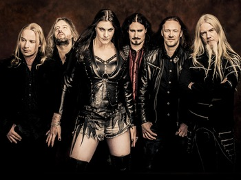 Nightwish artist photo