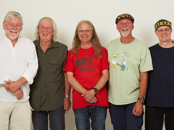 50th Anniversary Tour: Fairport Convention picture