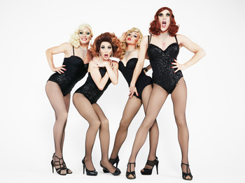 The Supreme Fabulettes picture