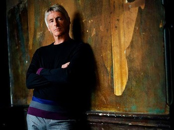 Alive At Delapre: Paul Weller picture