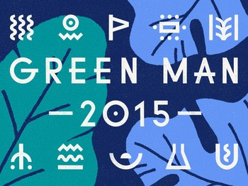 Green Man 2015 Festival  picture
