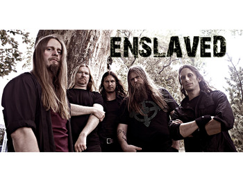 Enslaved + Winterfyellth + Ancient Ascendant picture