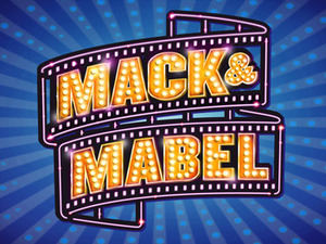 Mack & Mabel (Touring) artist photo