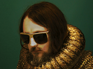 Dave McCabe & The Ramifications artist photo