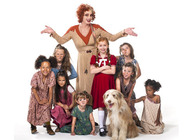 Annie (Touring) artist photo