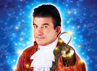 Peter Pan: The Chuckle Brothers, John Altman artist photo