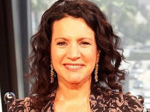 Susie Essman artist photo