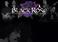 Black Rose - Thin Lizzy Tribute artist photo