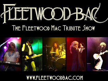 Fleetwood Mac Tribute Show: Fleetwood Bac picture