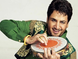 Gurdas Maan artist photo