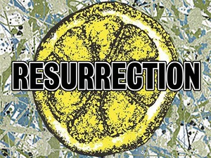 Resurrection: A Tribute To The Stone Roses artist photo