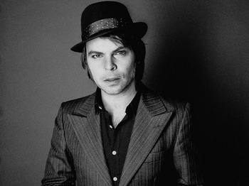 Gaz Coombes + All We Are picture